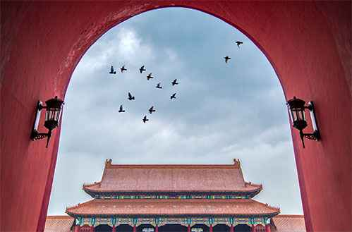 Beijing Tour with Royal Life Discovery