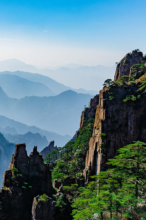 Top 9 Family Vacation Destinations in China