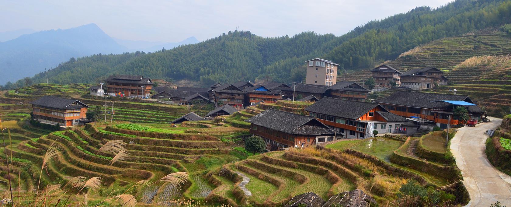 Guilin Community Service