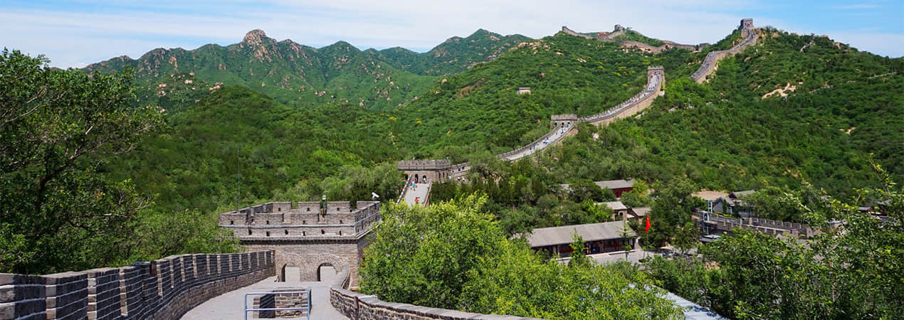 How to Travel to Badaling Great Wall?
