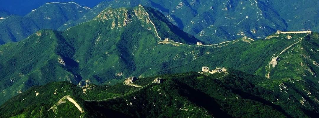 How to Travel to Juyongguan Great Wall