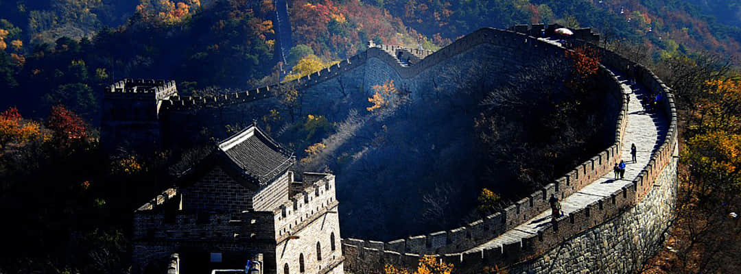 How to Travel to Mutianyu Great Wall?