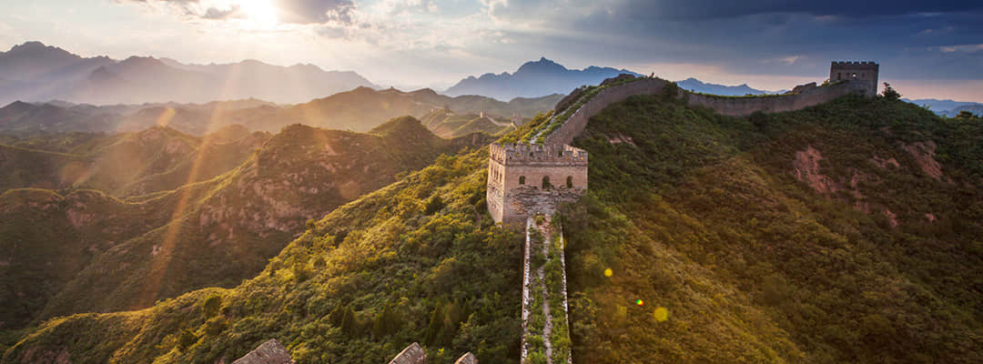 How to Travel to Simatai Great Wall