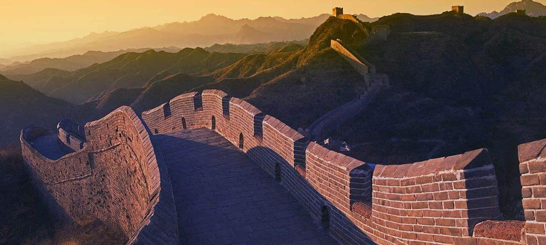 Top 10 Facts about the Great Wall