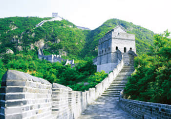 hushan great wall