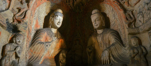 Buddhist Grottoes