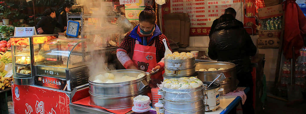 Interesting Snacks and Street Foods