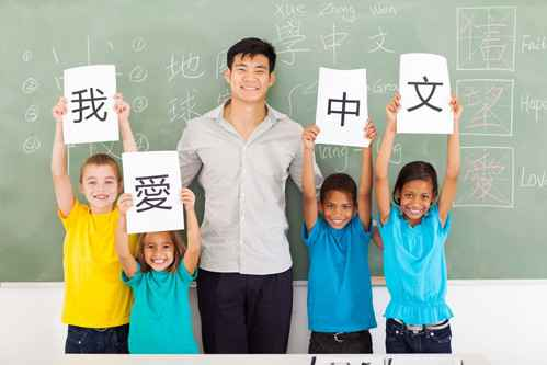 Immersion Chinese Learning Program in Guilin