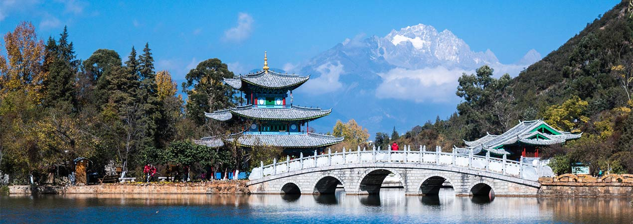 How To Plan A Tour To Lijiang
