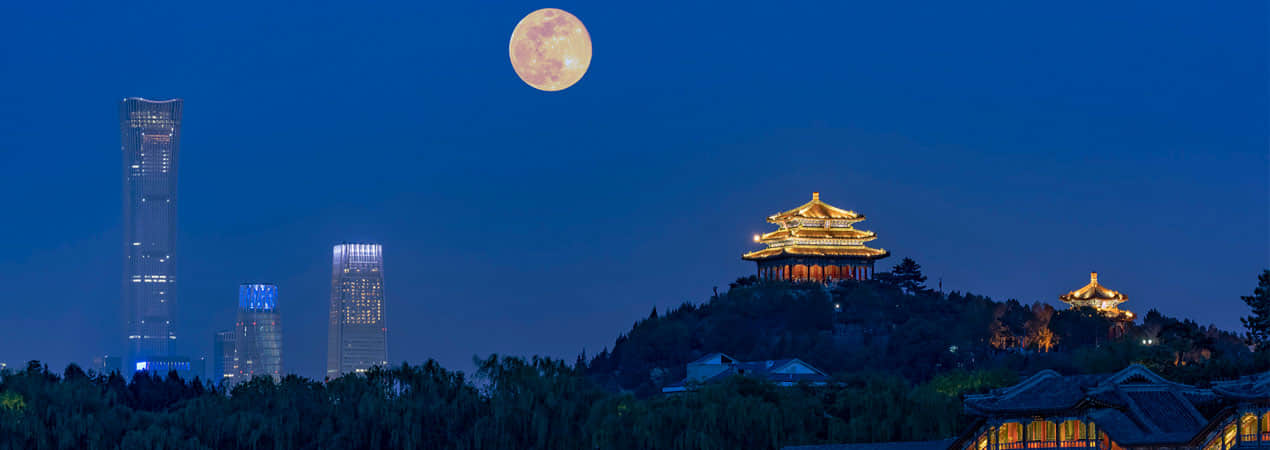 Top 5 destinations in China to Celebrate the Mid-Autumn Festival