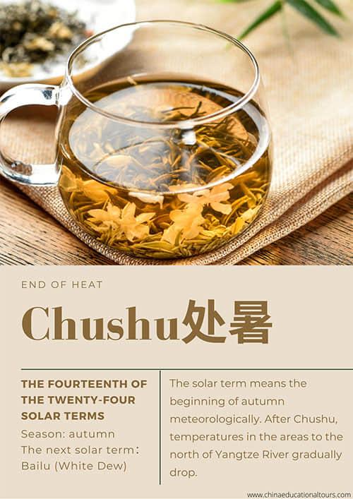 Chushu