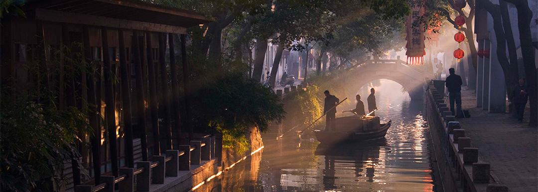 How to Plan a Tour to Suzhou