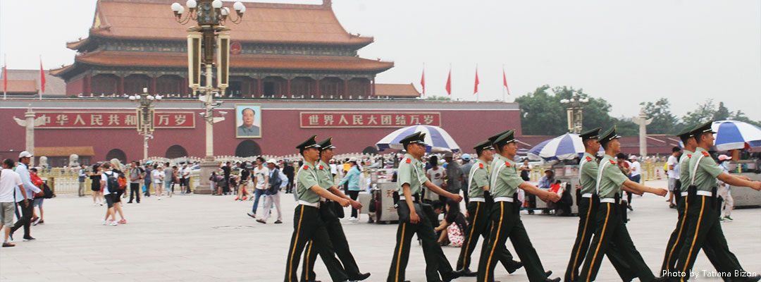 Is It Safe To Travel To China?