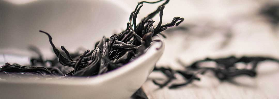 The History of Chinese Tea