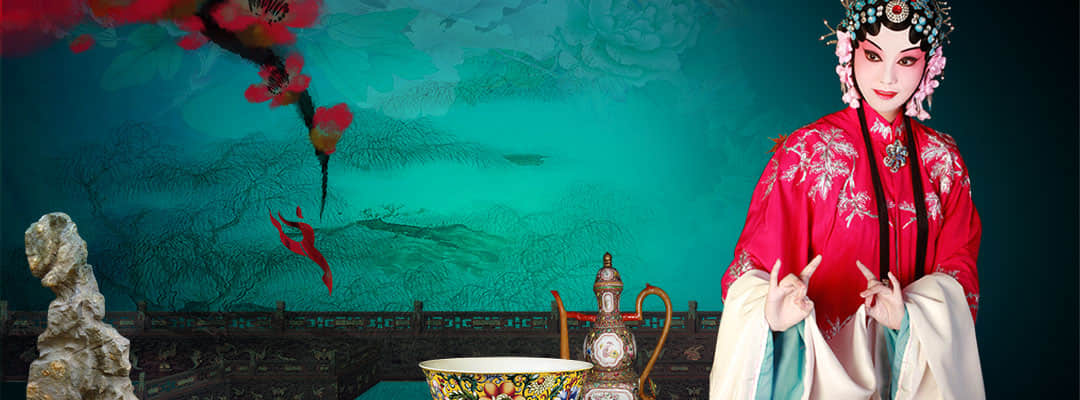 10 Famous Peking Opera Artists