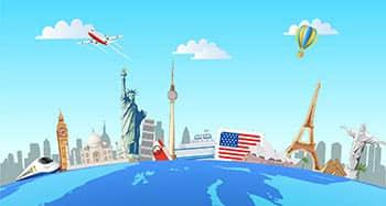 International Educational Travel