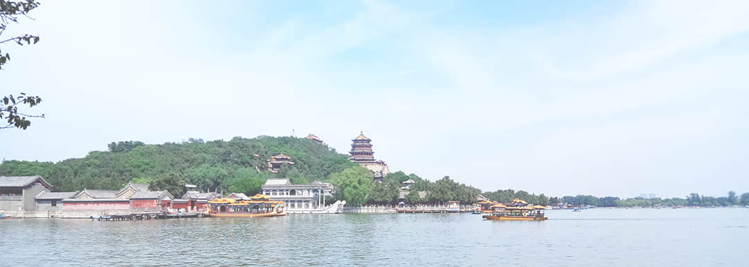 Beijing Weather in August