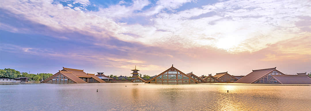 Guangfulin Cultural Relics Park