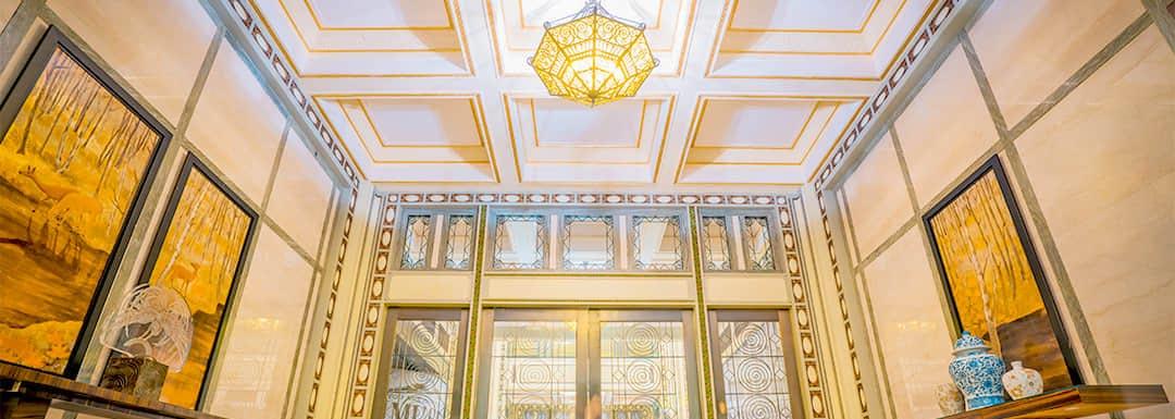 9 Shanghai Luxury Restaurants