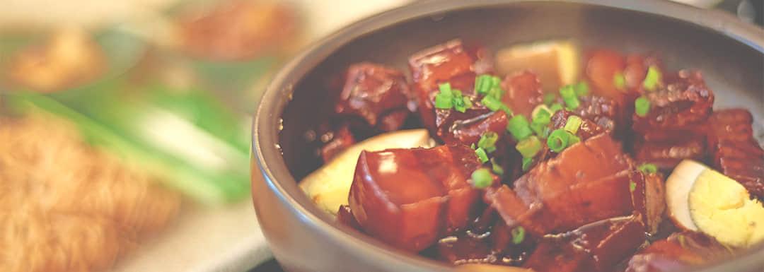 Top 6 Shanghai Benbang Cuisine Restaurants
