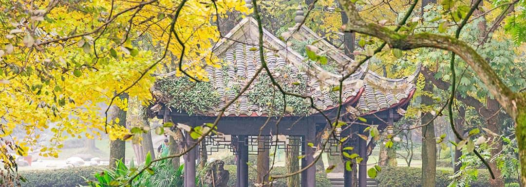Chengdu Weather in October