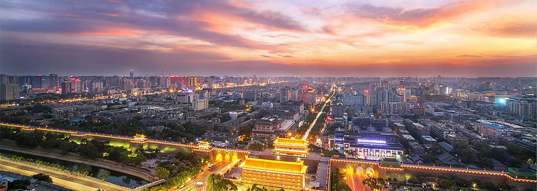 Beijing Weather in May