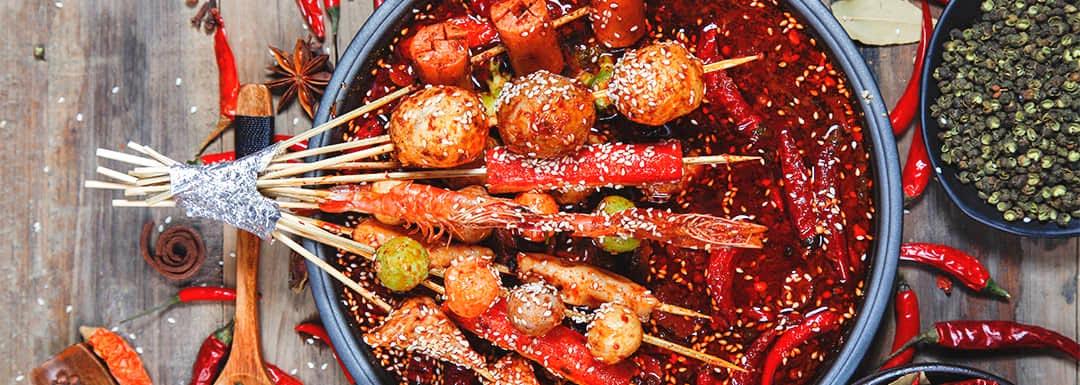Top Chengdu Delicacies