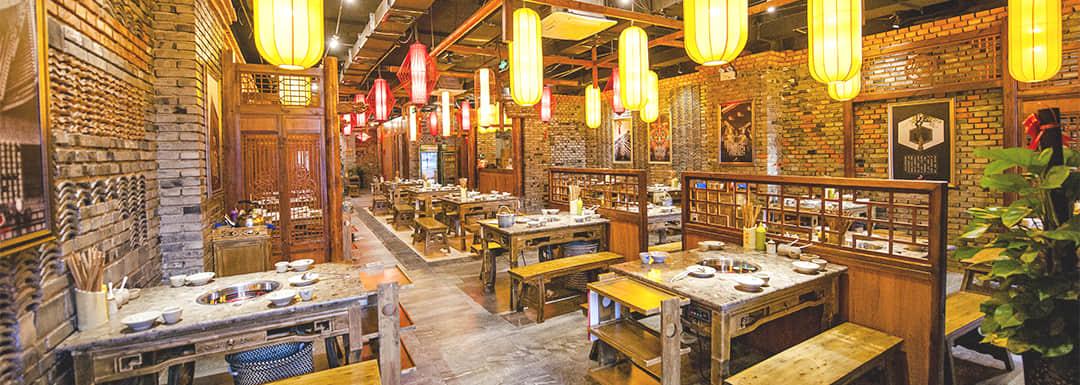 Top 5 Chengdu Cuisine Restaurants