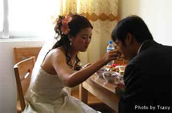 Good Husband or Wife