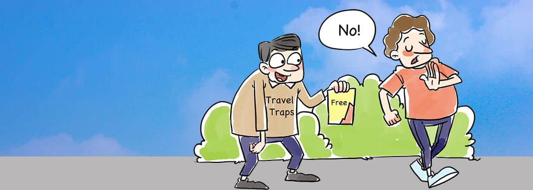 Top Travel Traps in China and How to Avoid Them