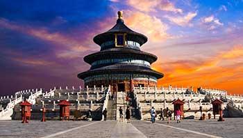 Historic landmarks draw more and more international travelers