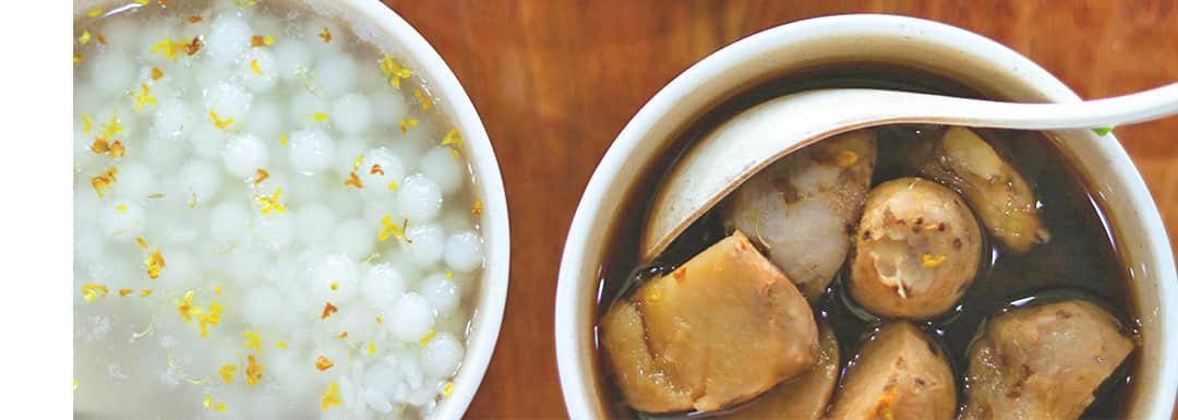 Top 9 Suzhou Delicacies