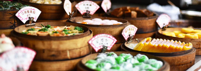 5 Suzhou Snack Streets