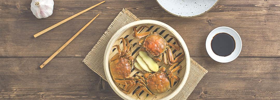 Top 11 Suzhou Cuisine