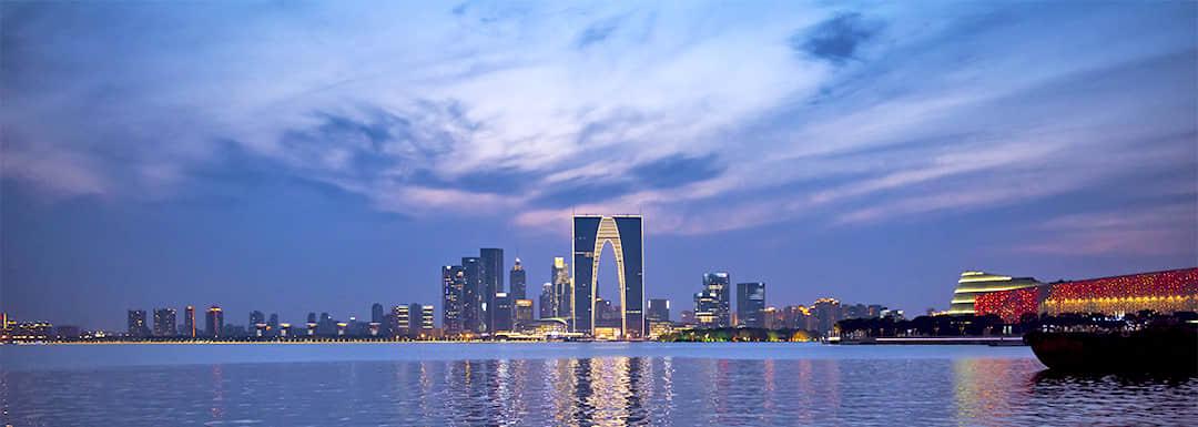 Suzhou Weather