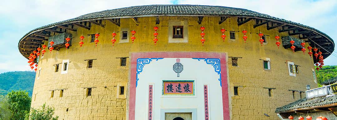 Xiamen Weather in June
