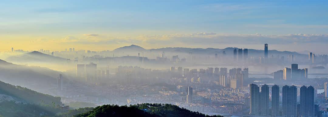 Xiamen Weather