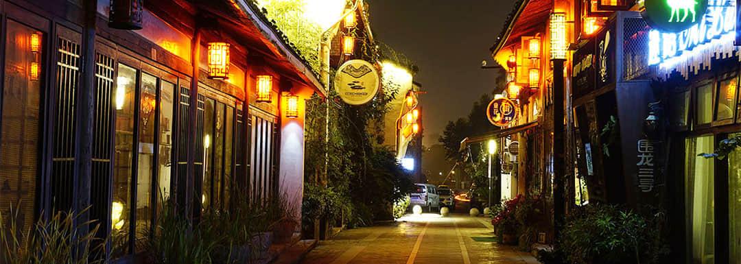 Top 5 Hangzhou Snack Streets