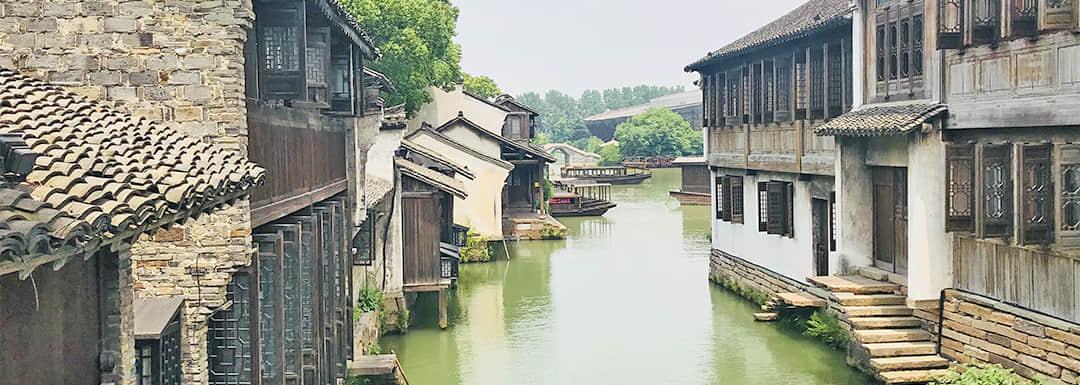 Hangzhou Weather in June