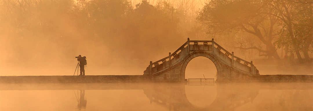 Hangzhou Weather in October