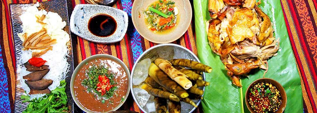 Top 9 Cuisine Restaurants