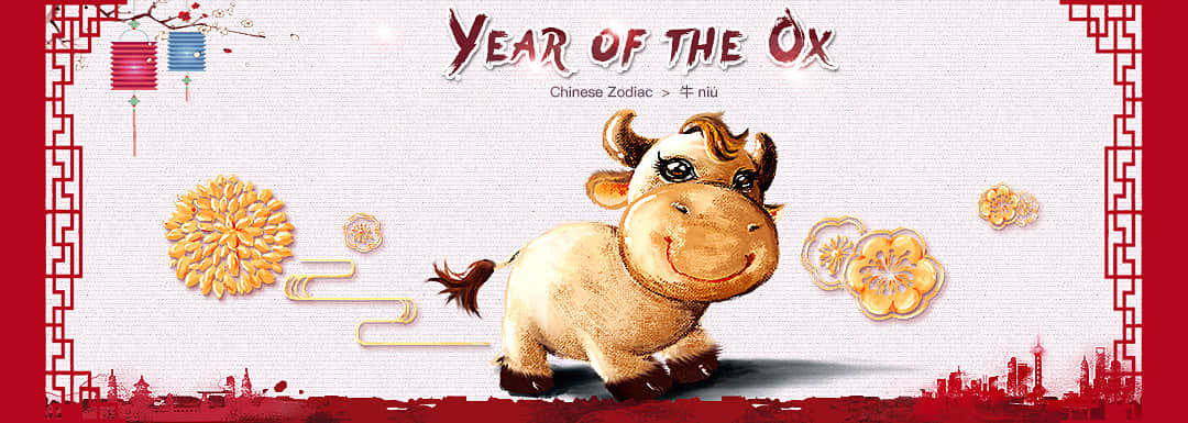 Year of the Ox, 1937, 1949, 1961, 1973, 1985, 1997, 2009