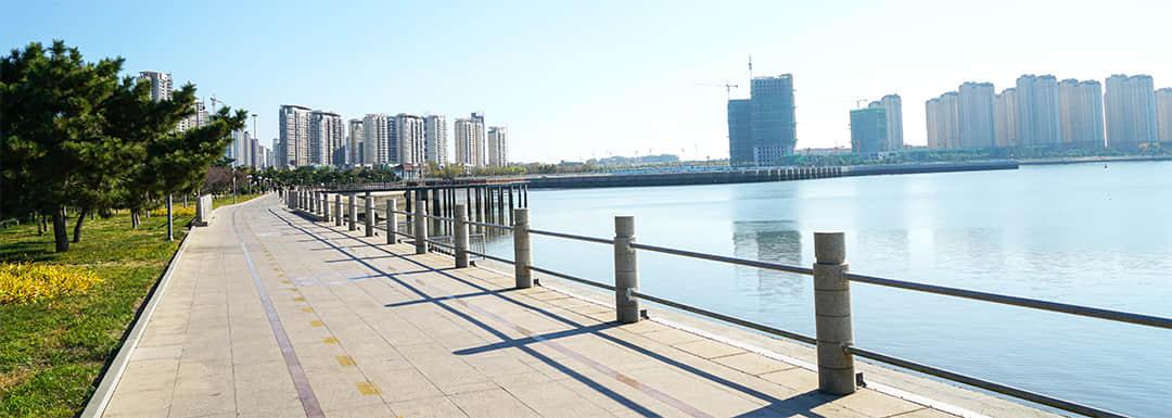 Qingdao Weather in February