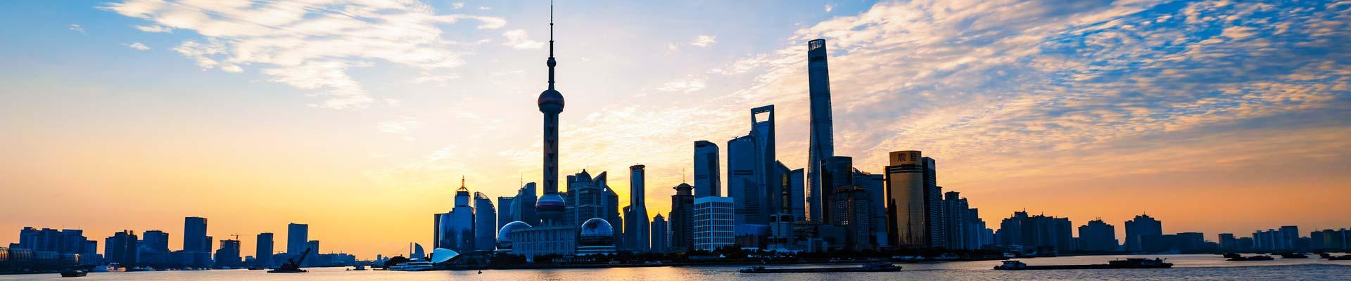The Essentials of Shanghai
