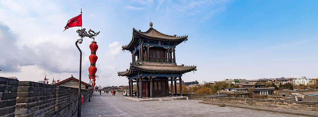 Xi'an Highlight Tour from Beijing