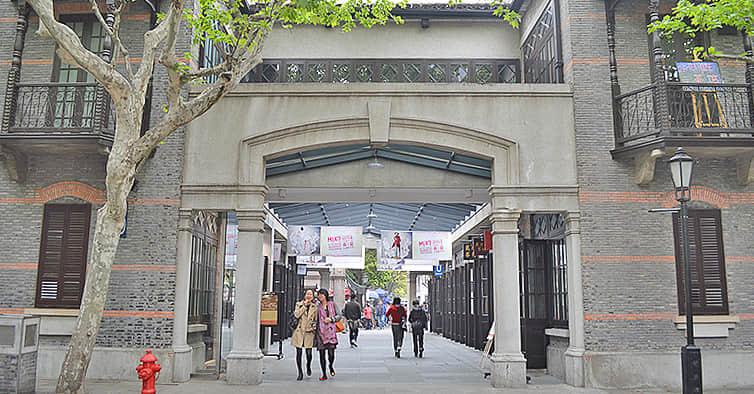 shanghai xintaindi