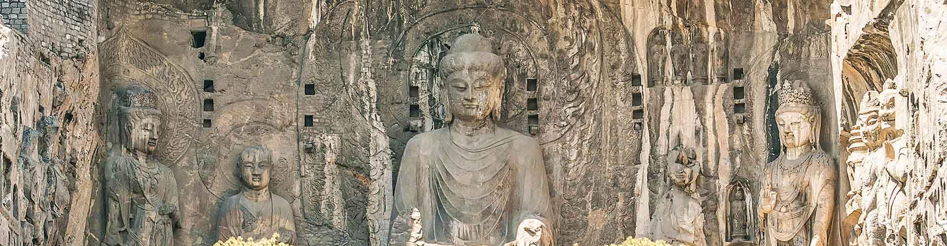 China World Heritage Discovery