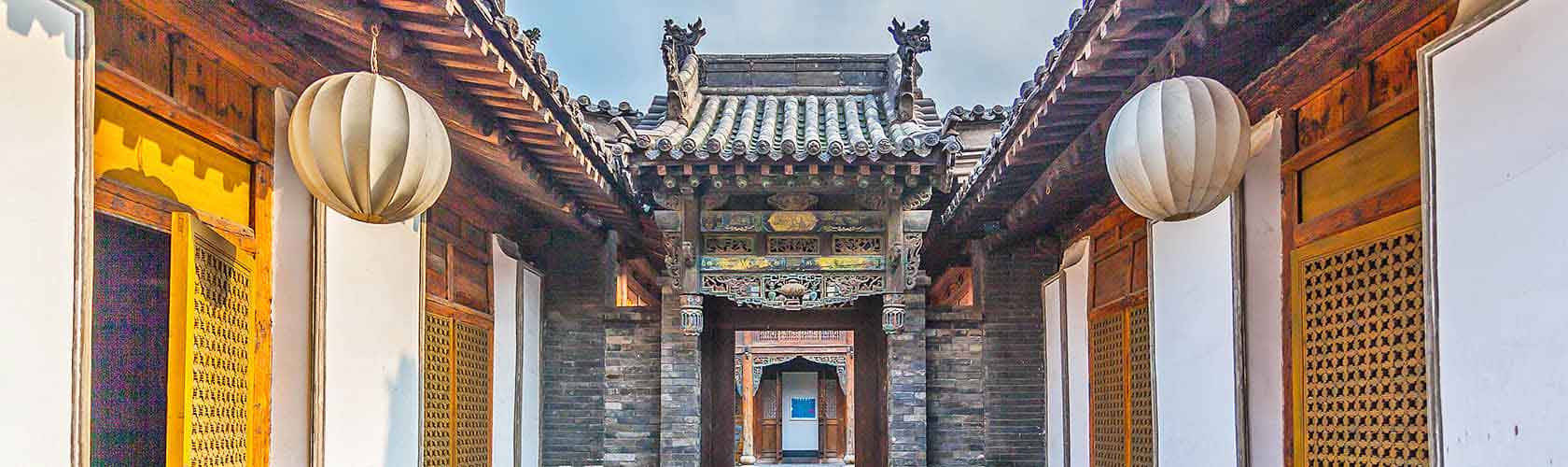 Discover China's Historical Sites