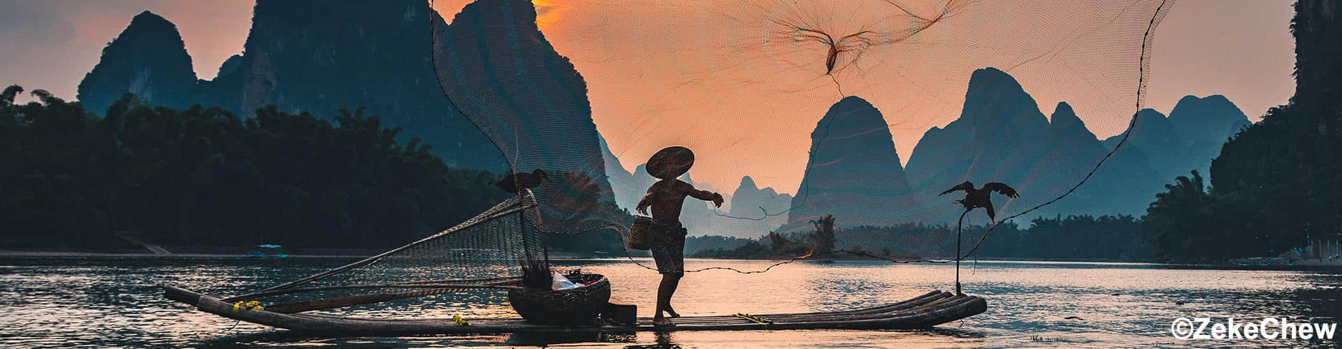 A Classic China Trip from Ancient to Modern