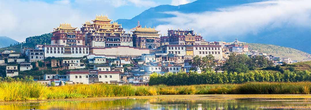 Shangri-La Travel Guide